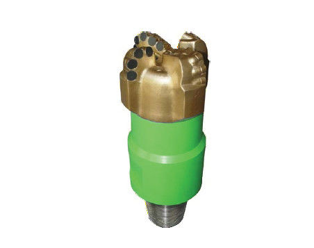 PDC Drill Bit for IADC Code F4446 / M432​ with Power of Counterpoise Design steel body